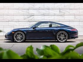 Ver foto 4 de Porsche 911 Carrera Coupe 991 USA 2016