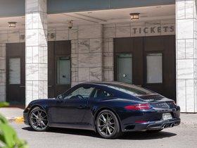 Ver foto 3 de Porsche 911 Carrera Coupe 991 USA 2016