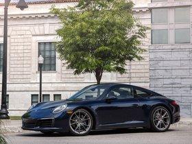 Ver foto 2 de Porsche 911 Carrera Coupe 991 USA 2016