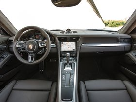 Ver foto 19 de Porsche 911 Carrera Coupe 991 USA 2016