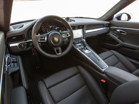 Ver foto 18 de Porsche 911 Carrera Coupe 991 USA 2016