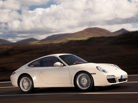 Ver foto 16 de Porsche 911 Carrera Coupe 997 2008