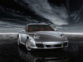 Ver foto 7 de Porsche 911 Carrera Coupe 997 2008