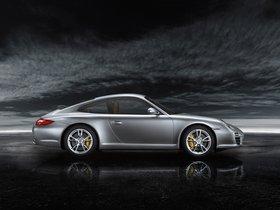 Ver foto 6 de Porsche 911 Carrera Coupe 997 2008