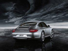 Ver foto 5 de Porsche 911 Carrera Coupe 997 2008