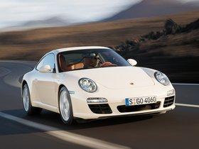Ver foto 4 de Porsche 911 Carrera Coupe 997 2008