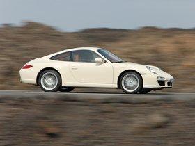 Ver foto 15 de Porsche 911 Carrera Coupe 997 2008