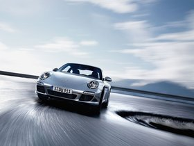 Ver foto 14 de Porsche 911 Carrera Coupe 997 2008