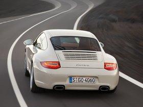 Ver foto 13 de Porsche 911 Carrera Coupe 997 2008