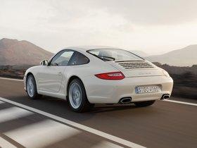 Ver foto 12 de Porsche 911 Carrera Coupe 997 2008