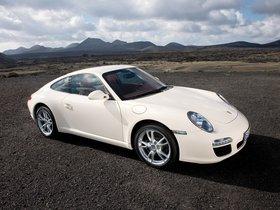 Ver foto 11 de Porsche 911 Carrera Coupe 997 2008