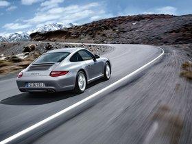 Ver foto 10 de Porsche 911 Carrera Coupe 997 2008