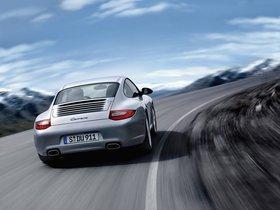 Ver foto 9 de Porsche 911 Carrera Coupe 997 2008
