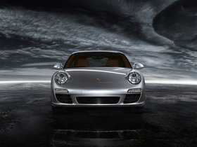 Ver foto 8 de Porsche 911 Carrera Coupe 997 2008