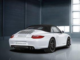 Ver foto 13 de Porsche 911 Carrera GTS Cabriolet 2010