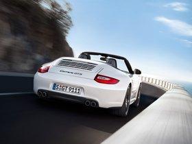 Ver foto 15 de Porsche 911 Carrera GTS Cabriolet 2010
