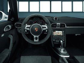 Ver foto 3 de Porsche 911 Carrera GTS Coupe 2010