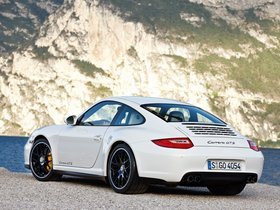 Ver foto 20 de Porsche 911 Carrera GTS Coupe 2010
