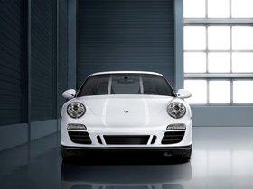 Ver foto 18 de Porsche 911 Carrera GTS Coupe 2010