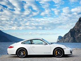 Ver foto 16 de Porsche 911 Carrera GTS Coupe 2010