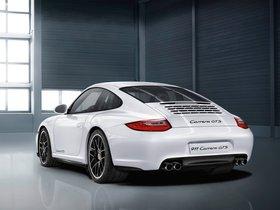Ver foto 15 de Porsche 911 Carrera GTS Coupe 2010