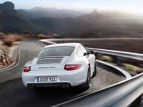 Ver foto 14 de Porsche 911 Carrera GTS Coupe 2010