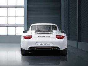 Ver foto 13 de Porsche 911 Carrera GTS Coupe 2010
