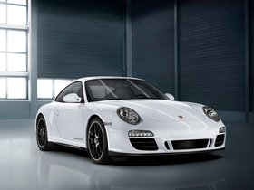 Ver foto 12 de Porsche 911 Carrera GTS Coupe 2010
