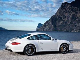 Ver foto 11 de Porsche 911 Carrera GTS Coupe 2010