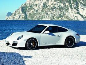 Ver foto 2 de Porsche 911 Carrera GTS Coupe 2010