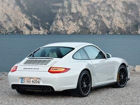 Ver foto 10 de Porsche 911 Carrera GTS Coupe 2010
