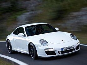 Ver foto 9 de Porsche 911 Carrera GTS Coupe 2010