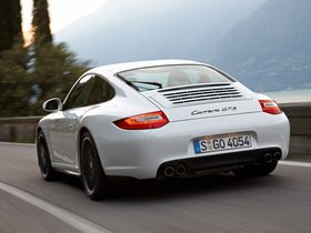 Ver foto 8 de Porsche 911 Carrera GTS Coupe 2010