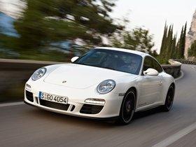 Ver foto 7 de Porsche 911 Carrera GTS Coupe 2010