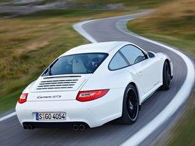 Ver foto 6 de Porsche 911 Carrera GTS Coupe 2010