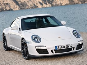 Ver foto 4 de Porsche 911 Carrera GTS Coupe 2010