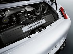 Ver foto 25 de Porsche 911 Carrera GTS Coupe 2010