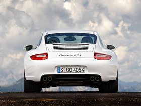 Ver foto 24 de Porsche 911 Carrera GTS Coupe 2010