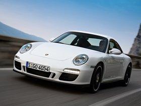 Ver foto 23 de Porsche 911 Carrera GTS Coupe 2010