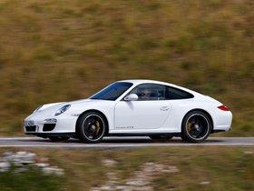 Ver foto 22 de Porsche 911 Carrera GTS Coupe 2010