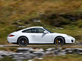 Ver foto 21 de Porsche 911 Carrera GTS Coupe 2010