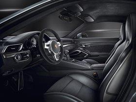 Ver foto 3 de Porsche 911 Carrera GTS Coupe 991 2015