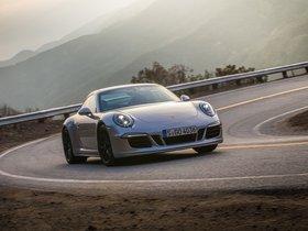 Ver foto 4 de Porsche 911 Carrera GTS Coupe 991 2015