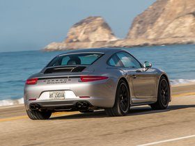 Ver foto 10 de Porsche 911 Carrera GTS Coupe 991 2015