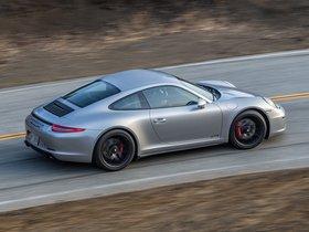 Ver foto 8 de Porsche 911 Carrera GTS Coupe 991 2015
