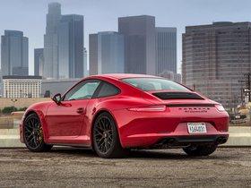 Ver foto 6 de Porsche 911 Carrera GTS Coupe 991 2015