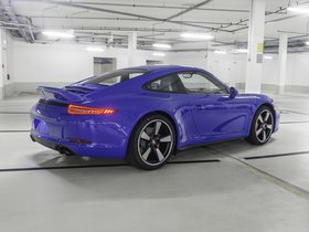 Ver foto 2 de Porsche 911 Carrera GTS Coupe Club 60 Years 991 2015