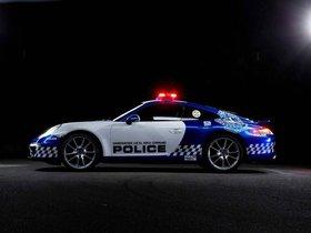 Ver foto 5 de Porsche 911 Carrera Police Australia 2014