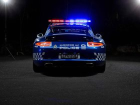 Ver foto 3 de Porsche 911 Carrera Police Australia 2014
