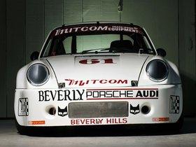Ver foto 3 de Porsche 911 Carrera RSR 3.0 Coupe 901 1974